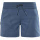 The North Face W's Aphrodite Shorts Blue Wing Teal